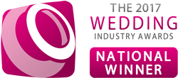 Foil Invite Company - Regional Winner - The Wedding Industry Awards