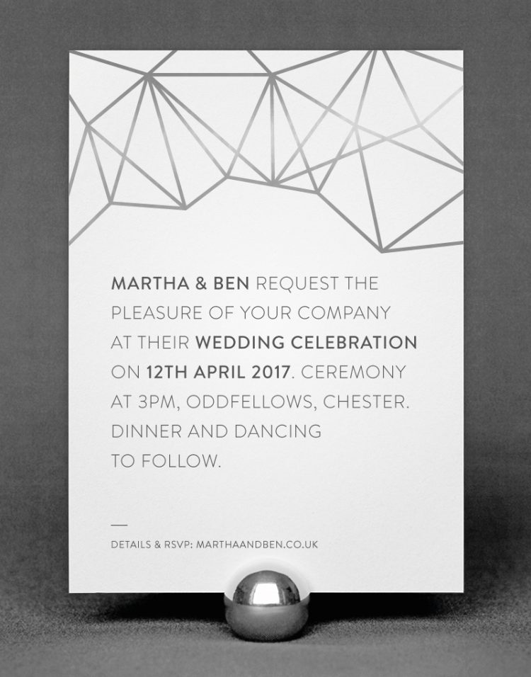 wedding invitation wording how to get it right foil invite company