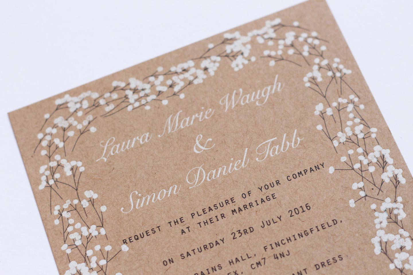 bespoke design your own wedding invitations - How To Design Your Own Wedding Invitations