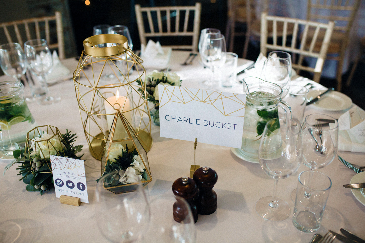 32 Creative Ideas For Wedding Table Names The Foil Invite Company Blog