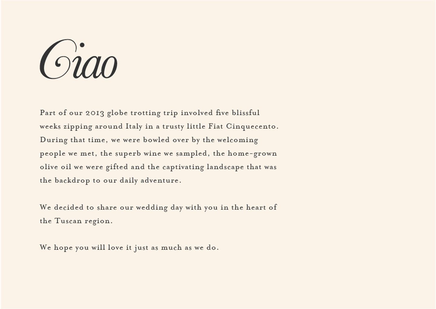 Stationery For A Wedding Abroad An Essential Guide Foil