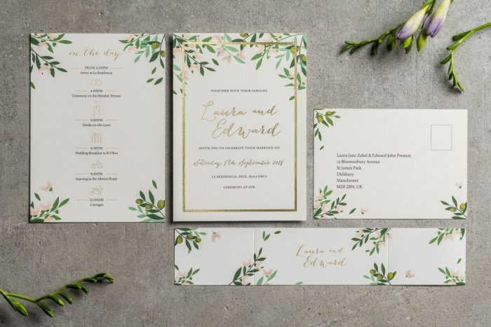 Wedding Stationery Gallery Invitations Accessories The